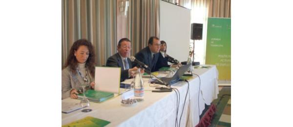 La Junta de Andalucía incorpora a la abogacía como motor de desarrollo de las políticas activas de empleo.