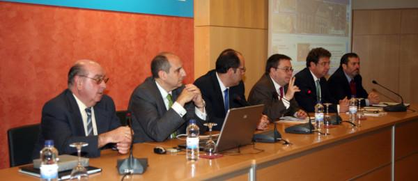 Los Colegios Andaluces tratan la situación del Turno de Oficio.