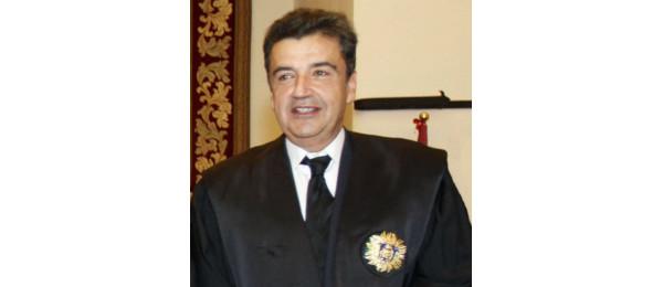 Reelegido el Excmo. Sr. Don José Rebollo Puig en el cargo de Presidente del Consejo Andaluz de Colegios de Abogados.
