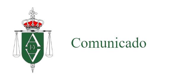 COMUNICADO del Consejo Andaluz de Colegios de Abogados. R.D.L. 16/2020 de 28 de abril.