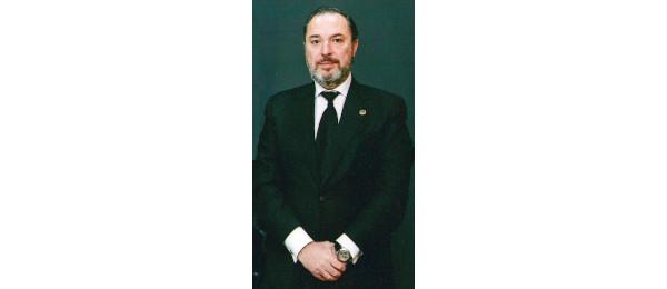 Elección del Presidente, Vicepresidente y Secretario General del Consejo Andaluz. (Noviembre 2020)